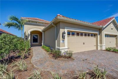 Fort Myers Single Family Home For Sale: 4412 Waterscape Ln