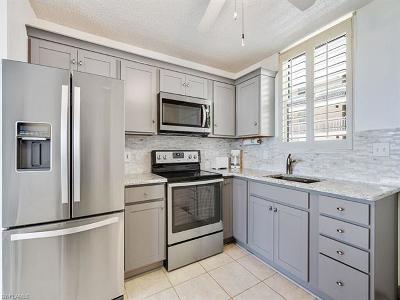 Bonita Springs Condo/Townhouse For Sale: 5700 Bonita Beach Rd W #3406
