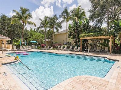 Bonita Springs Condo/Townhouse For Sale: 4130 Sawgrass Point Dr #204