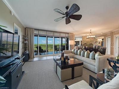 Estero FL Condo/Townhouse For Sale: $839,900