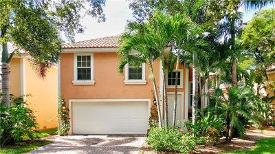Bonita Springs Condo/Townhouse For Sale: 9124 Brendan Preserve Ct