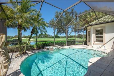 Bonita Springs Single Family Home For Sale: 23148 Foxberry Ln
