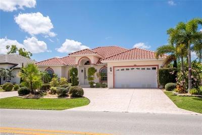 Punta Gorda Single Family Home For Sale: 2319 Magdalina