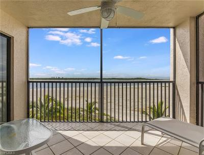 Fort Myers Beach Condo/Townhouse For Sale: 8402 Estero Blvd #205