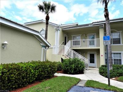 Estero Condo/Townhouse For Sale: 22731 Sandy Bay Dr #201