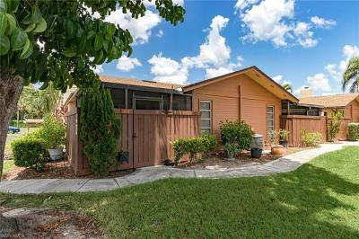 Fort Myers FL Single Family Home For Sale: $159,900
