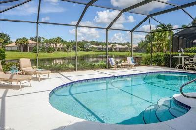Bonita Springs Single Family Home For Sale: 24772 Hollybrier Ln