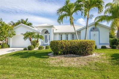 Punta Gorda Single Family Home For Sale: 1466 Wren Ct