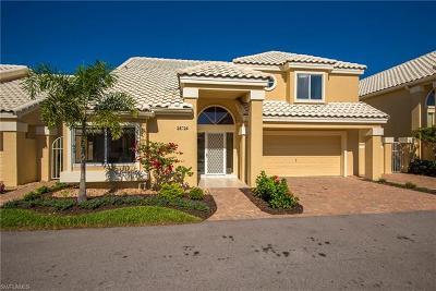 Bonita Springs Single Family Home For Sale: 28724 Carmel Way
