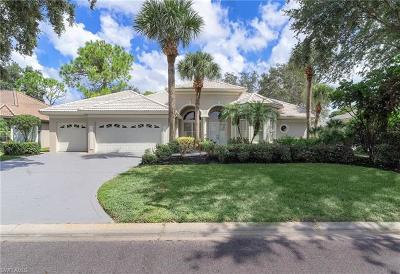 Bonita Springs Single Family Home For Sale: 3490 Muscadine Ln