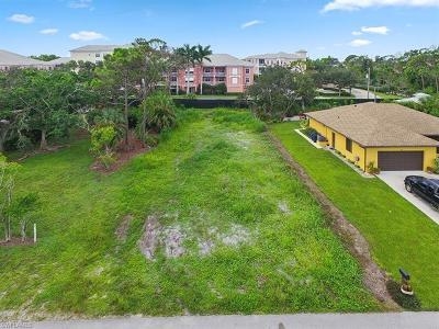Bonita Springs Residential Lots & Land For Sale: 3953 Quails Walk