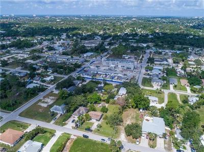 Bonita Springs Residential Lots & Land For Sale: 27358 Pullen Ave