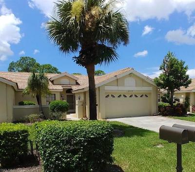 Bonita Springs Single Family Home For Sale: 12577 Glen Hollow Dr