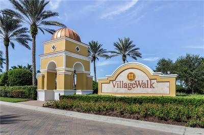 Bonita Springs Single Family Home Pending With Contingencies: 28232 Villagewalk Cir