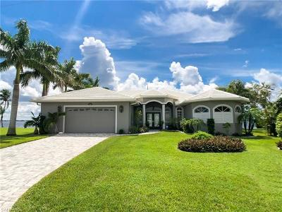 Cape Coral Single Family Home For Sale: 2230 SE 28th St