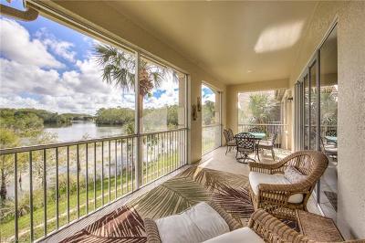 Estero FL Condo/Townhouse For Sale: $555,000