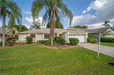 Estero Single Family Home For Sale: 22679 Fountain Lakes Blvd