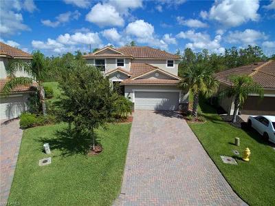 Estero FL Single Family Home For Sale: $389,900
