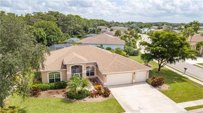 Estero FL Single Family Home Pending With Contingencies: $415,000