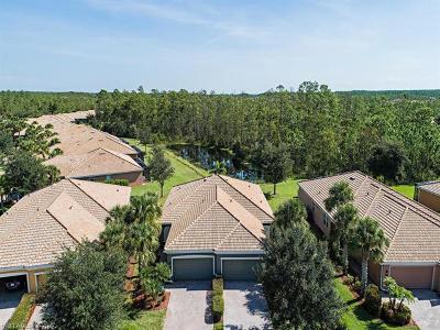 Estero FL Single Family Home For Sale: $259,500