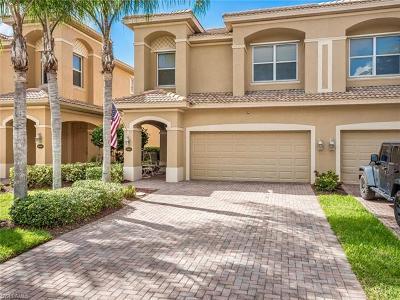 Estero Single Family Home For Sale: 20492 Larino Loop