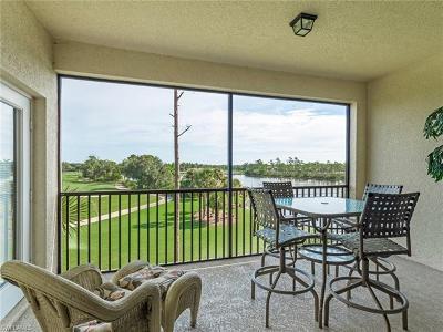 Estero FL Condo/Townhouse For Sale: $239,500