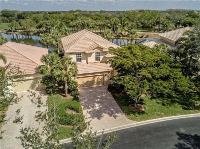 Estero FL Single Family Home For Sale: $515,000