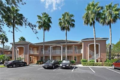 Bonita Springs Condo/Townhouse For Sale: 3483 Lake Shore Dr #311