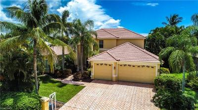 Cape Coral Single Family Home For Sale: 2002 El Dorado Pky W