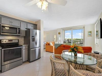 Beach And Tennis Club Condo/Townhouse For Sale: 5700 Bonita Beach Rd #3603