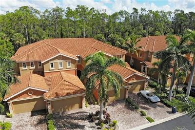 Fort Myers Condo/Townhouse Pending With Contingencies: 14821 Reflection Key Cir #1811