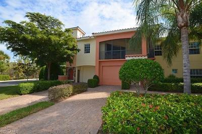 Estero FL Condo/Townhouse For Sale: $329,000