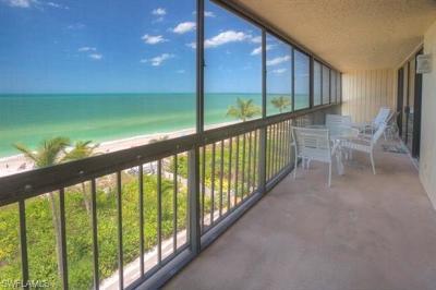 Bonita Beach Rental For Rent: 26300 Hickory Blvd #601