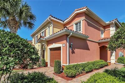 Estero FL Condo/Townhouse For Sale: $181,900