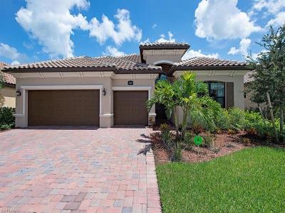 Bonita National Golf And Country Club Single Family Home For Sale: 28119 Kerry Ct