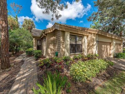 Bonita Springs Single Family Home For Sale: 27057 Kindlewood Ln