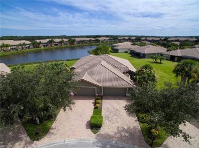 Estero FL Single Family Home For Sale: $299,500