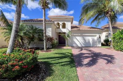 Estero Single Family Home For Sale: 22034 Natures Cove Ct