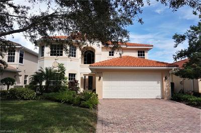 Estero Single Family Home For Sale: 9059 Astonia Way