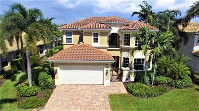 Estero FL Single Family Home For Sale: $565,000