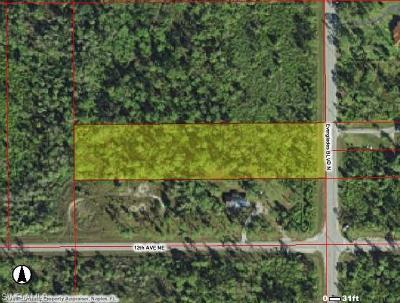 Naples Residential Lots & Land For Sale: 1245 Everglades Blvd