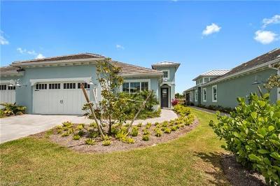 Naples Single Family Home For Sale: 5806 Haiti Dr