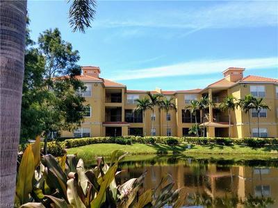 Estero Rental For Rent: 23660 Walden Center Dr #208