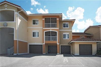 Fort Myers Condo/Townhouse For Sale: 13170 Bella Casa Cir #188