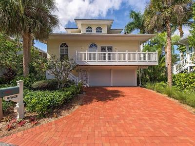 Bonita Springs FL Single Family Home For Sale: $450,000