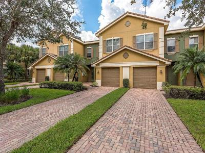 Condo/Townhouse Pending With Contingencies: 3230 Cottonwood Bend #403