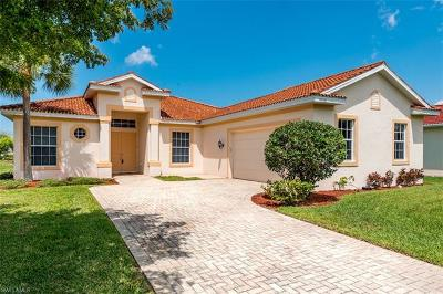 Fort Myers Single Family Home For Sale: 19940 Estero Verde Dr