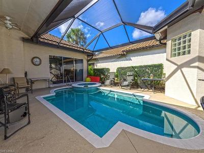 Estero Single Family Home For Sale: 12527 Wildcat Cove Cir