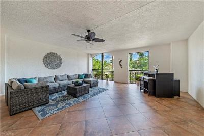 Miromar Lakes Condo/Townhouse For Sale: 10723 Mirasol Dr #206