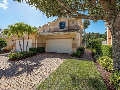 Estero Condo/Townhouse For Sale: 3321 Coconut Island Dr #202